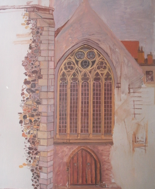 All Saints work in progress low res